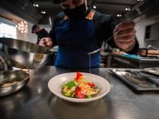 RESTOTIP: The London, wereldkeuken met zicht op het Havenhuis