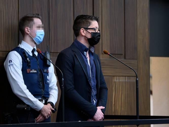 """ASSISEN. Pol Mistiaen (46) krijgt 22 jaar cel voor moord op echtgenote Ellen (37): """"Hij koos voor de ultieme oplossing van zijn relatieproblemen"""""""