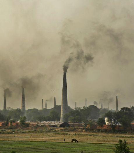 La pollution tue davantage que le sida et le paludisme combinés