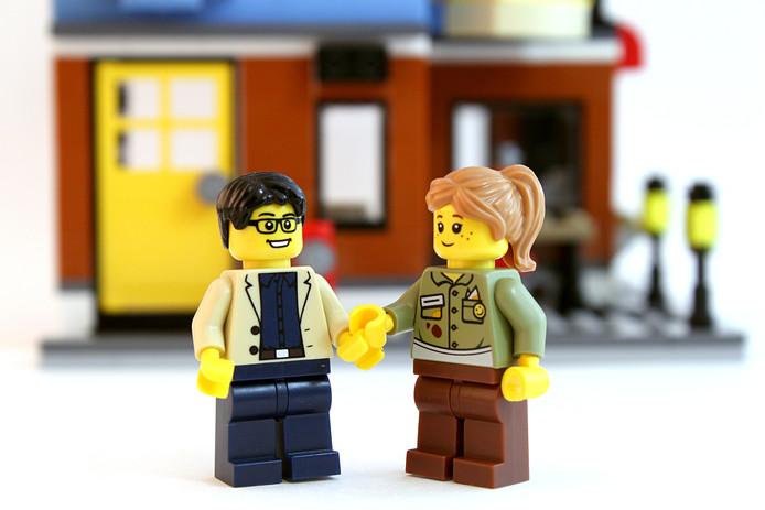 Shutterstock - Speelgoed moet genderneutraal worden