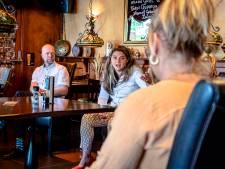 Op stap met de chef crisisherstel: 'De Rotterdammer moet centraal staan, niet het snelle geld'