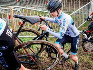"""Senne Bauwens via Druivencross naar de Vamberg: """"Selectie voor Europees kampioenschap overviel me"""""""