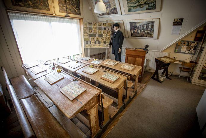 Het educatorium is al sinds oktober gesloten en dat trekt een zware financiële wissel op het museum dat zijn inkomsten vooral moet hebben van bezoekers.