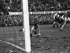 Iconische Haagse doelman Ton Thie (76) overleden