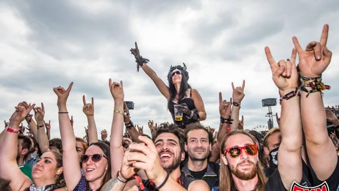 """Graspop Metal Meeting uitgesteld tot 2022: """"Met pijn in het hart, maar we kunnen niet anders"""""""