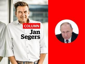 COLUMN. Wat Vladimir Poetin denkt als hij in Moskou de medailletabel van Tokio overloopt