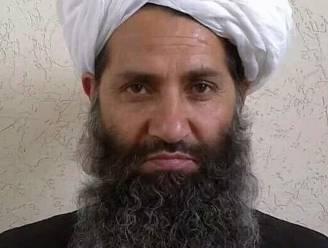Deze gevreesde sharia-opperrechter is nu de hoogste baas van de taliban