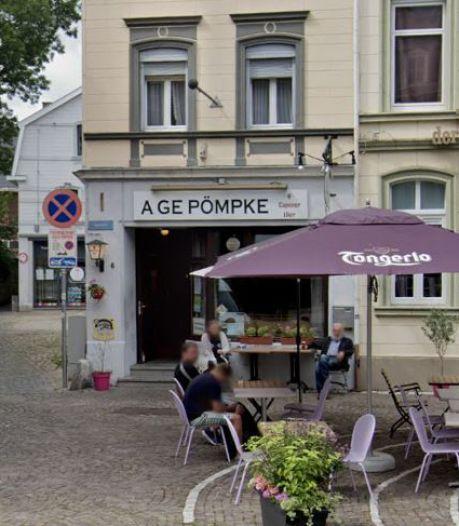 Drame dans un café d'Eupen: l'assaillant dit ne se rappeler rien