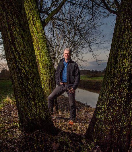 Leon Adegeest, luis in de pels van Lelystad Airport: 'Trek de stekker er maar uit'