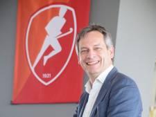 Joep de Groot uit Eindhoven nieuwe topman van CZ