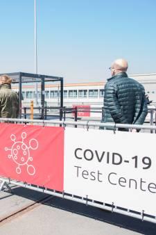 Vous pourrez demander votre test PCR gratuit dès le 28 juin