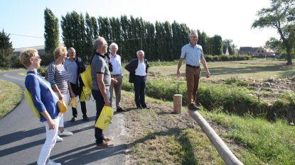 Nieuw belevingspad Boterclubtocht loopt langs historische Galileiwegel