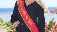 Liesbeth Claus naar Miss Universe