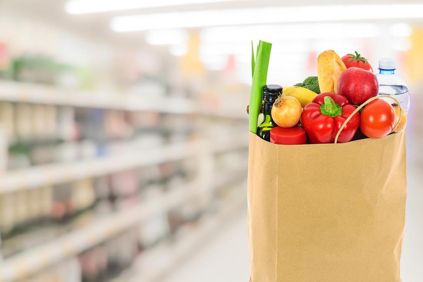 Lancée par les magasins et épiceries bio, la vente en vrac investit désormais la grande distribution non bio.