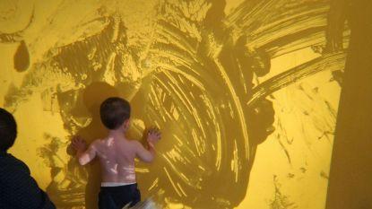 PIEP prikkelt kinderdagverblijven met cultuur