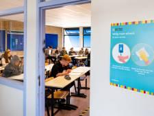 Kleumen in de klas: 'Als ik verkouden word, komt het eerder door de tocht'