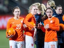 Oranje speelt in aanloop naar EK extra oefenduel met Oostenrijk