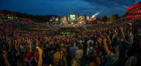 Mort d'un festivalier à Tommorowland: la drogue probablement à l'origine du décès