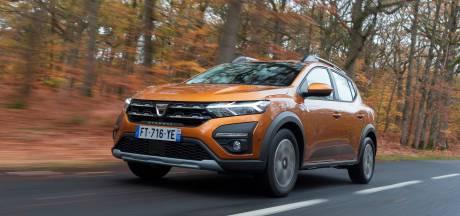 Dacia Sandero: zo rijdt de nieuwste 'Lidl op wielen'