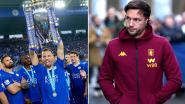 Vier jaar geleden nog kampioen met Leicester, nu wordt 'man van 40 miljoen' wellicht weggestuurd bij Aston Villa na kopstoot aan ploegmaat