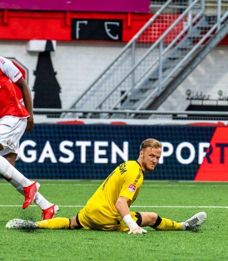 Weer de deksel op de neus voor Helmond Sport: puntloos na drie duels