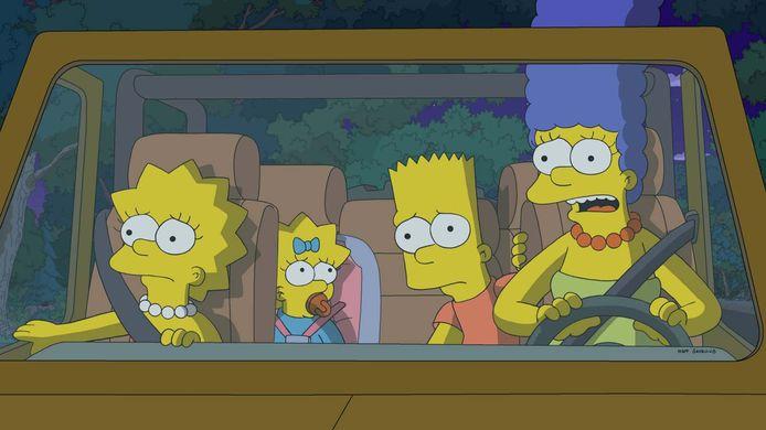 Les Simpson vont s'offrir un épisode en comédie musicale.