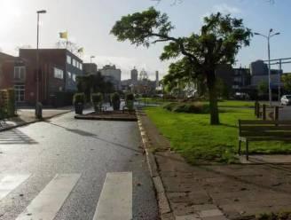 Pop-up pleintjes op Frank Craeybeckxlaan een succes? Deurne peilt naar mening van inwoners