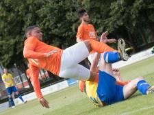 Achilles'29 legt Eindhovenaar Gianluca Maria opnieuw vast: dit keer geen ontsnappingsclausule