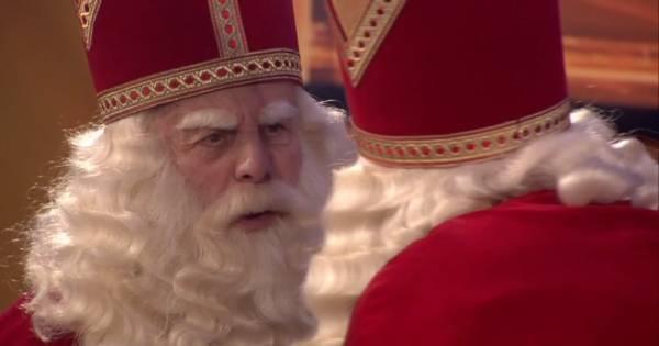 Terugkeer 'echte Sint' bij RTL ontroerde 1,6 miljoen kijkers