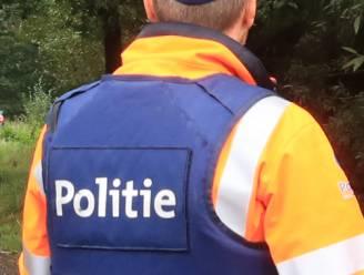 Twee mannen opgepakt na ongeval met vluchtmisdrijf, derde inzittende bleef ter plaatse