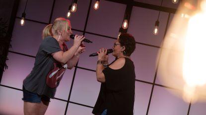 VIDEO. Def Dames Dope giet 'It's ok, all right' in een nieuw jasje