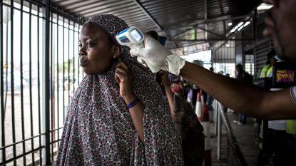 Ebola-uitbraak dreigt voor Congolese metropool Goma, Rwanda gooit grens dicht