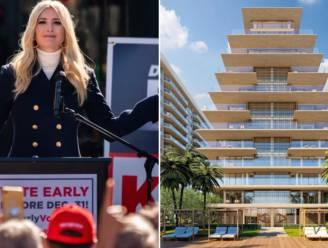 BINNENKIJKEN. Ivanka Trump smeedt politieke plannen vanuit haar nieuwe thuisbasis