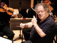 Décès du chef d'orchestre James Levine