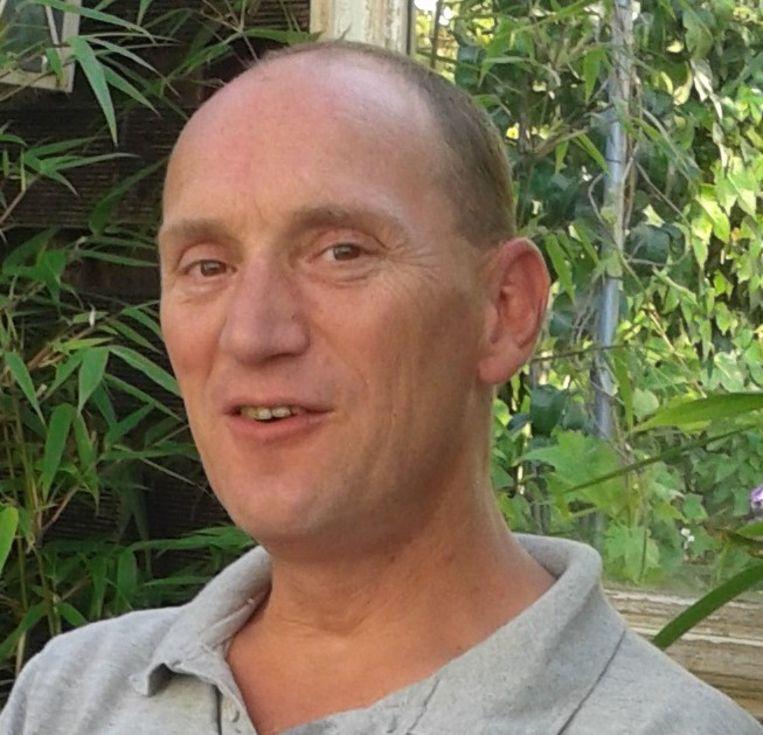 Maarten van Eerd, zelfstandig verpleegkundige Beeld