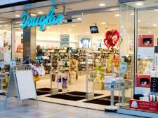 Parfumerieketen Douglas: Geen sluiting winkels in Nederland