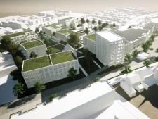 Zo zien de plannen er uit voor de nieuwe buurt op de plek van zorgcentrum Alphonsus in Mierlo-Hout