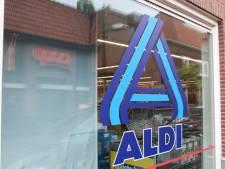 Diverse Aldi-supermarkten in regio dag dicht voor ombouw