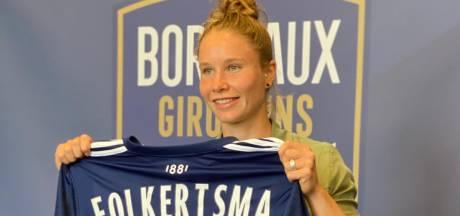 Folkertsma ruilt FC Twente in voor Frans avontuur