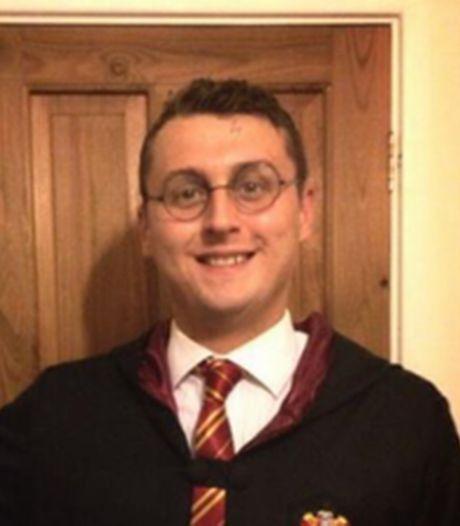 Harry Potter existe vraiment, il vit en Angleterre