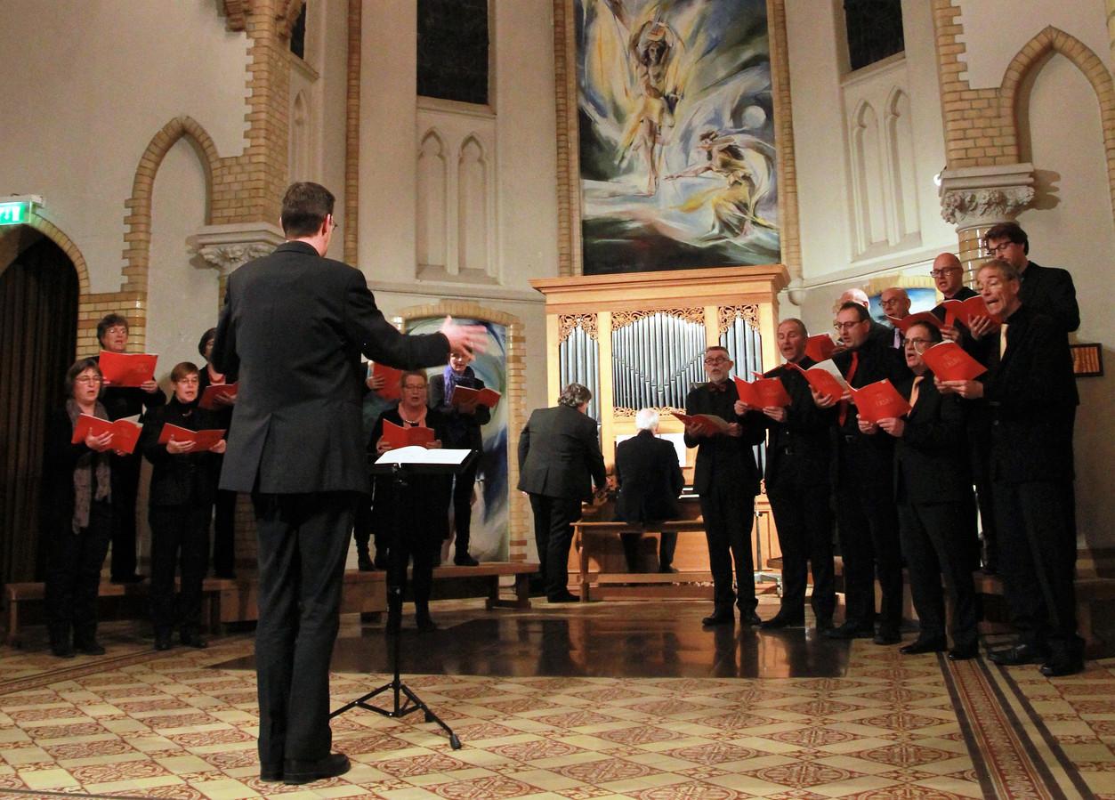Tilburgs Vocaal Ensemble