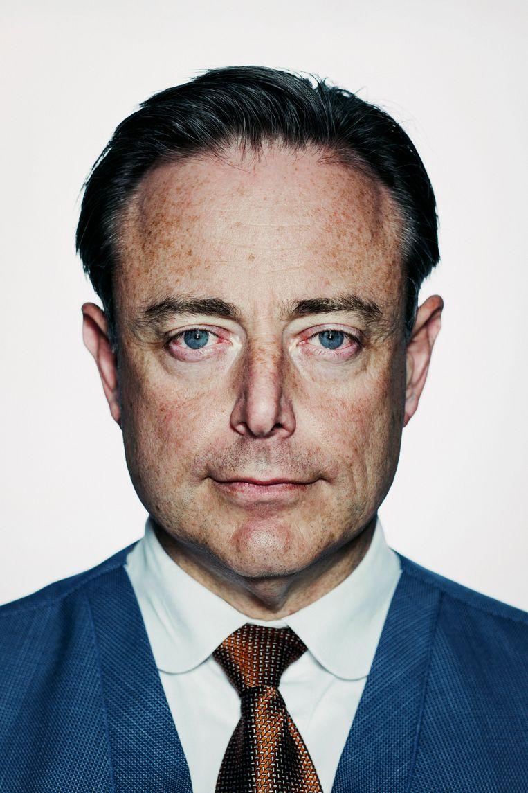 Bart De Wever. Beeld Tim Coppens
