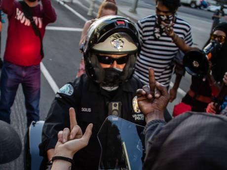 L'astuce des policiers américains pour éviter de se retrouver sur les réseaux sociaux