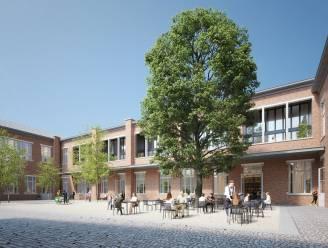 Eerste appartementen Normaalschoolproject binnenkort te koop: vanaf 499.000 euro kan u eigenaar worden van luxeflat