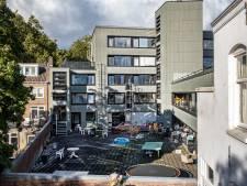Rust keert terug rond feestflats in de Jacob Canisstraat, buurt blij met aanpak SSH&