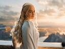 """Emilia Clarke, dans """"Game of Thrones""""."""