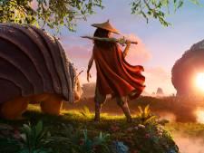 Nieuw op Disney+ in juni: Raya and the Last Dragon, Loki en Luca