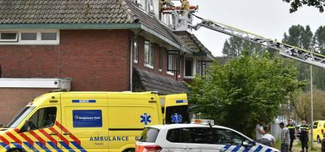 'Steekincident' in Hengelo was ongeluk, politieonderzoek afgesloten