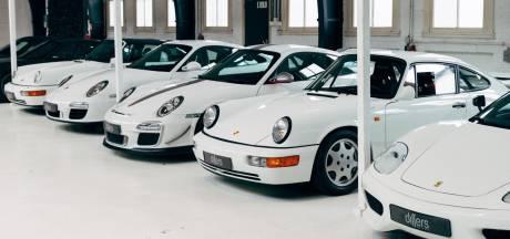 Nieuwe autoveilingsite vanaf september
