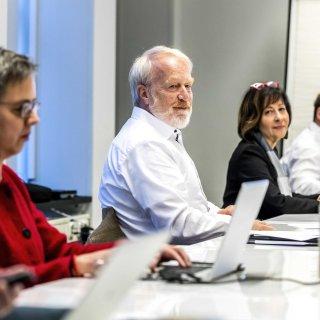 Willem Feenstra volgde het OMT een jaar lang: 'Het is geen afbreekstuk, maar een reflectie'